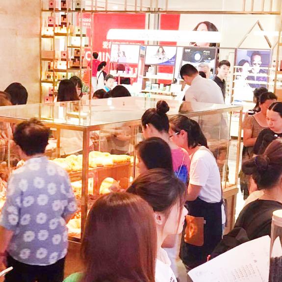 台灣高山茶結合世界金廚冠軍!上海「不二茶鋪」開幕