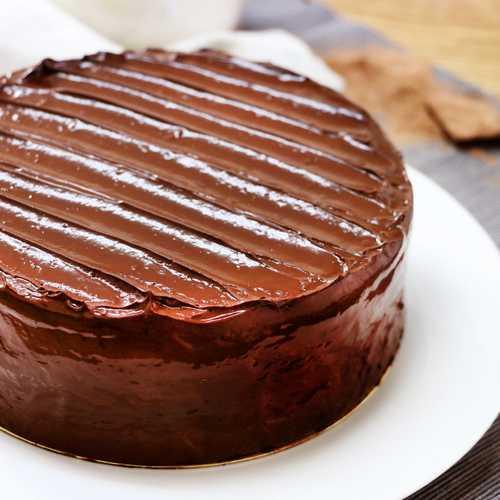 惡魔巧克力蛋糕(6吋)