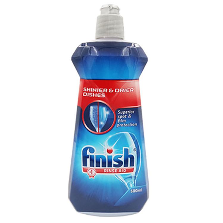 波蘭finish亮碟光潔劑