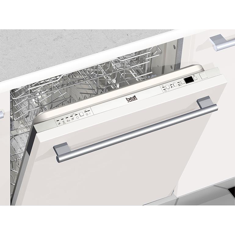 經典型全嵌式洗碗機DW-332