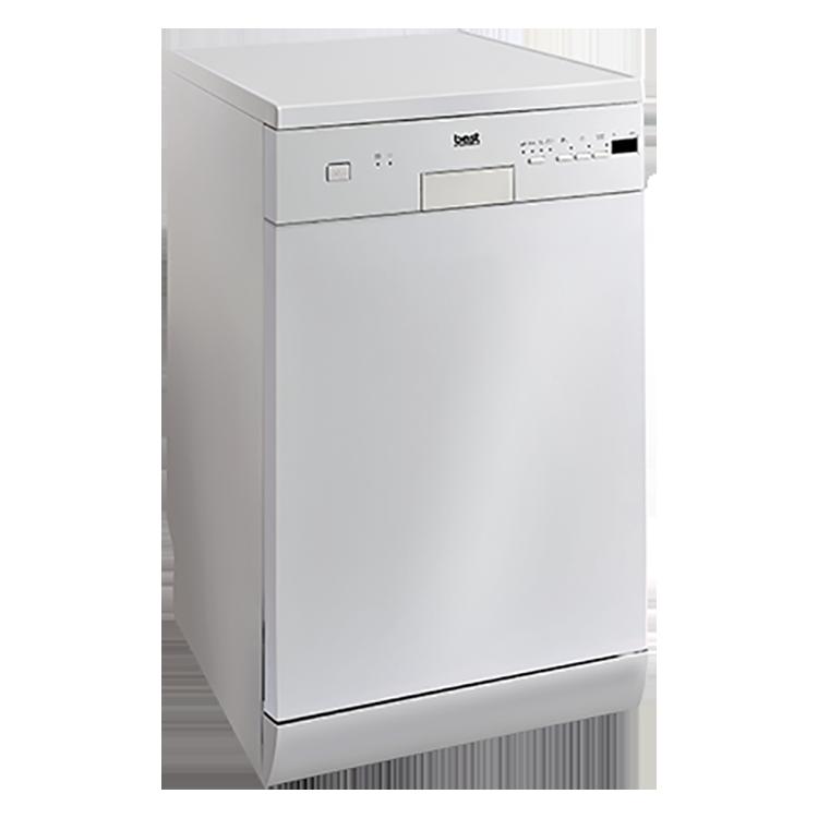 110V獨立式洗碗機DW-125