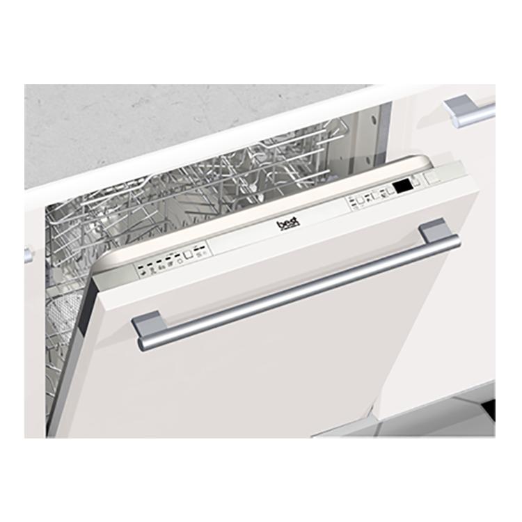 豪華型全嵌式洗碗機DW-331(隱藏式)