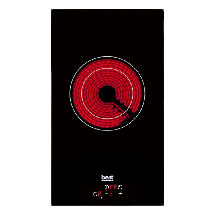 嵌入式單口電陶爐E2826