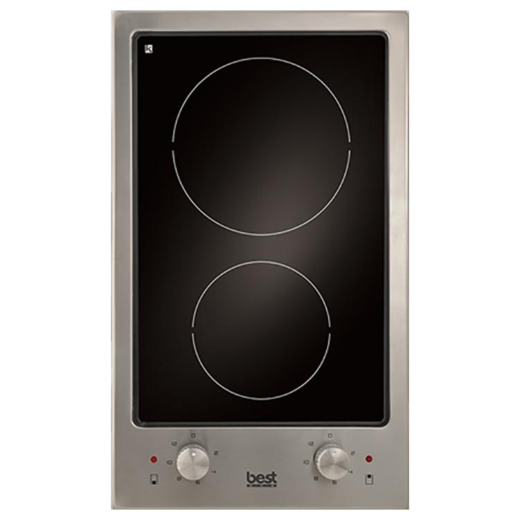 嵌入式雙口電陶爐E2839