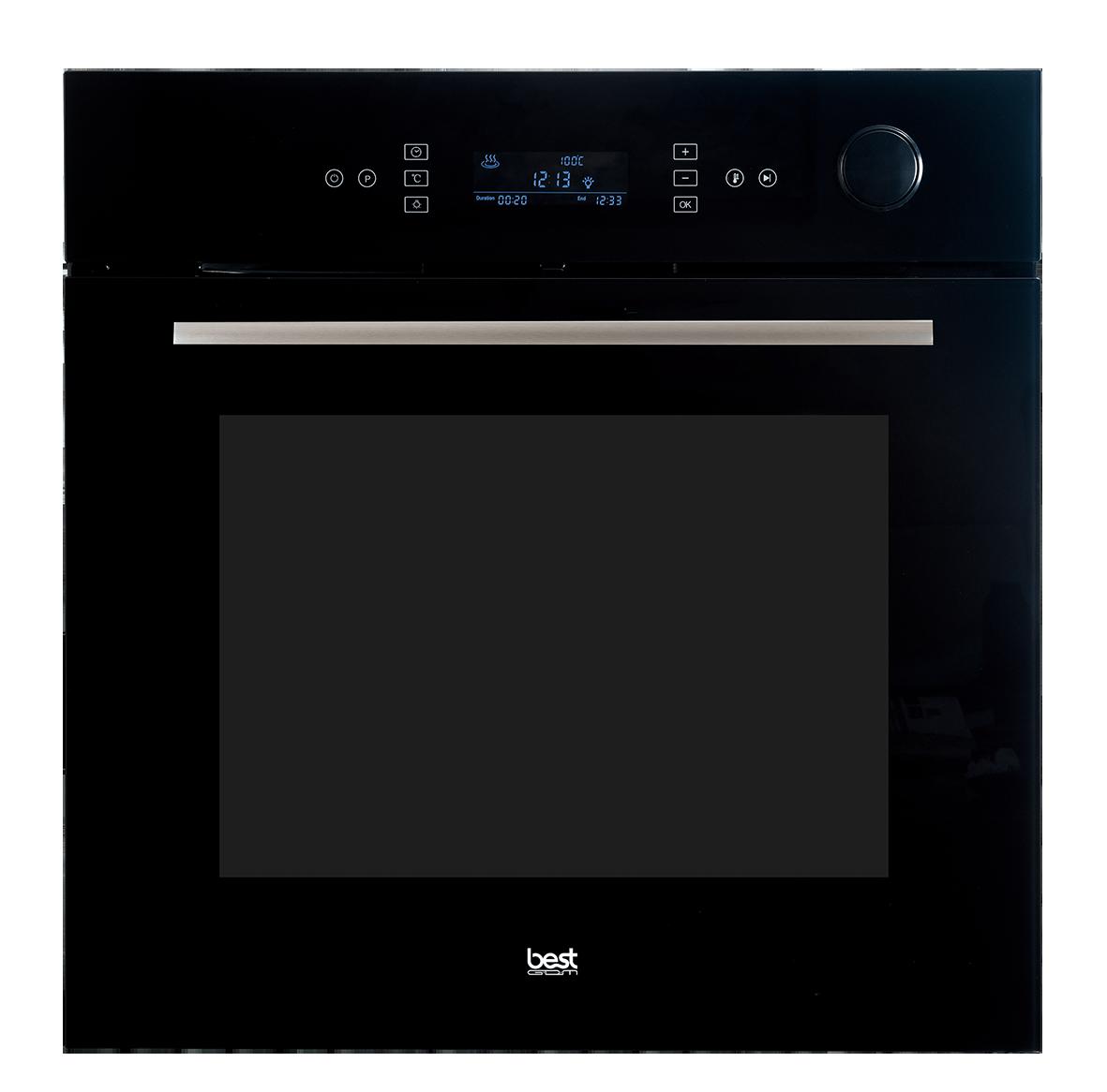 智慧型蒸烤爐G-5210