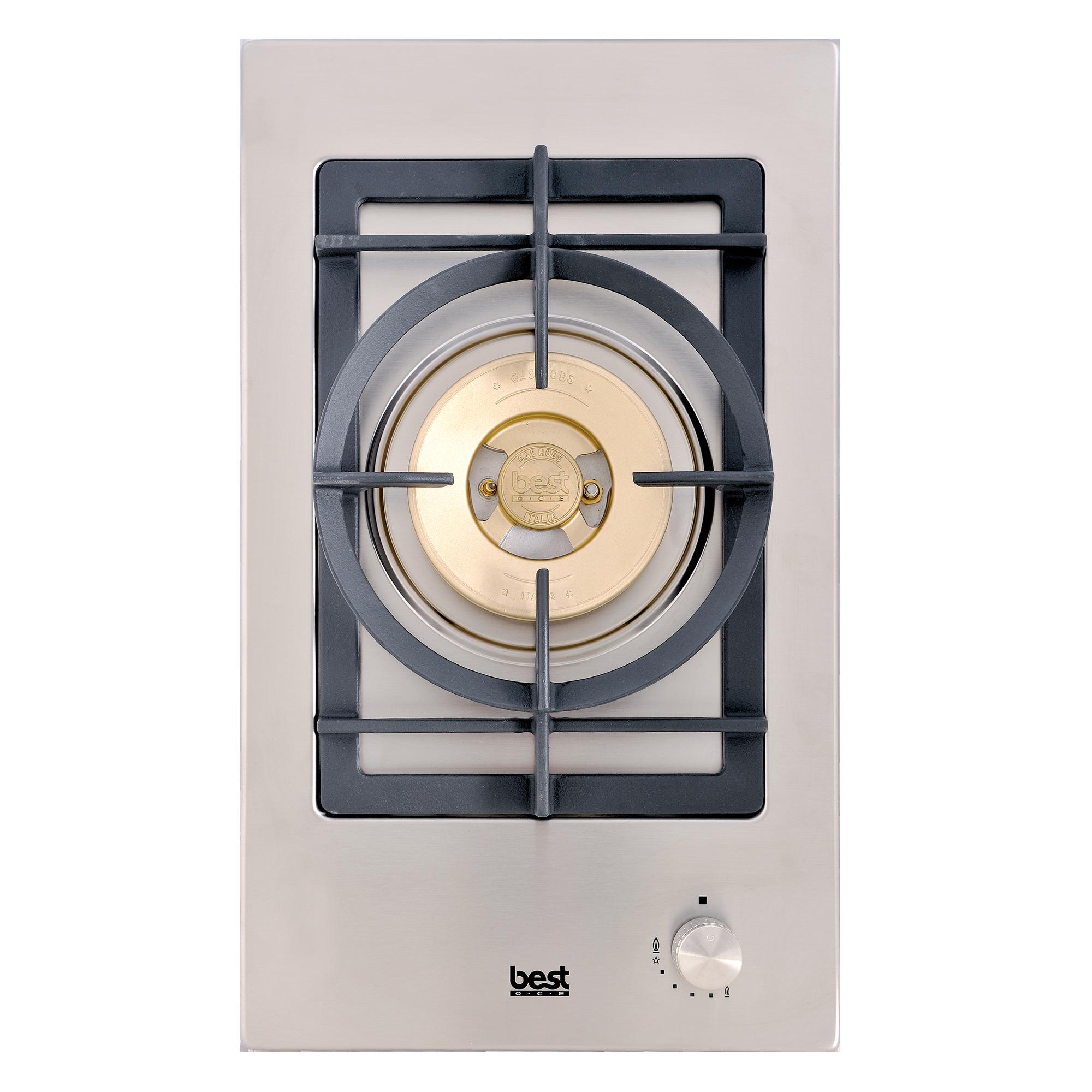 不銹鋼單口高效能瓦斯爐GH2909