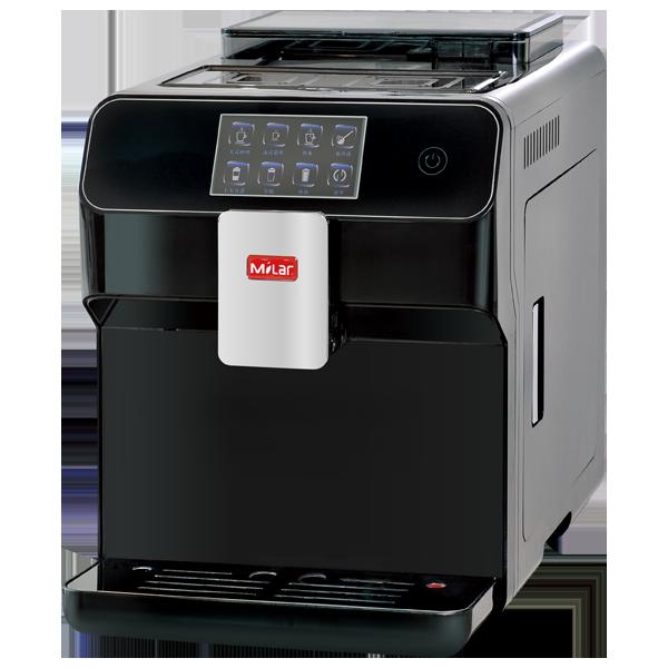 Milar全自動觸控式咖啡機MCF-5101