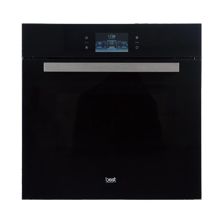 5吋TFT 3D旋風烤箱OV-5303