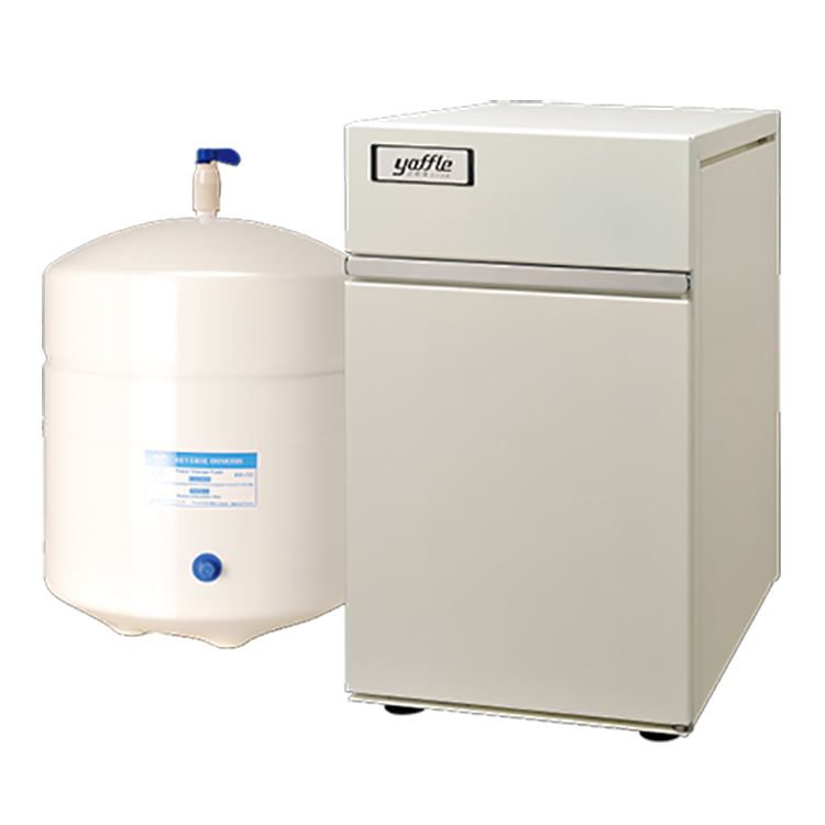家用櫥下智慧型RO逆滲透純水機RO-1000