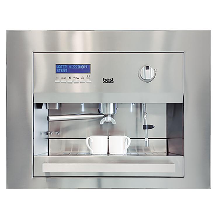 Espresso義式崁入式專業咖啡機SA-200
