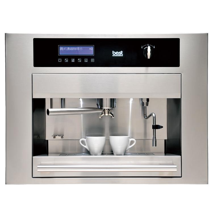 Espresso義式嵌入式專業咖啡機SA-300(缺貨)