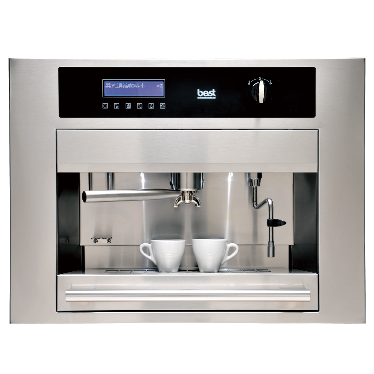 Espresso義式崁入式專業咖啡機SA-300