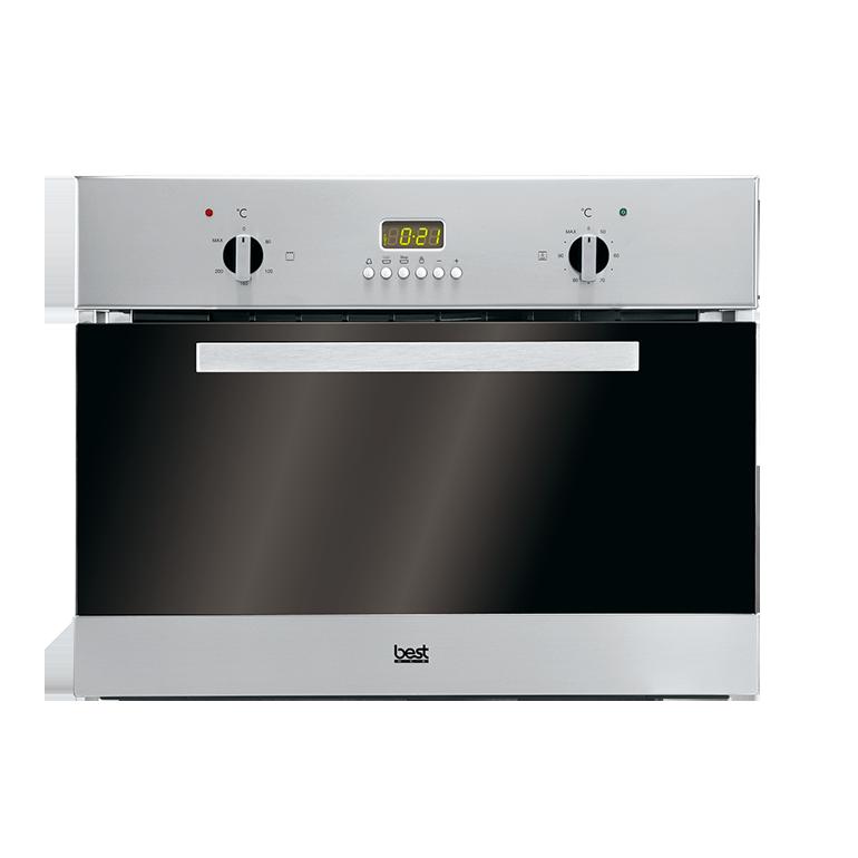 智慧型蒸烤爐SO-850A