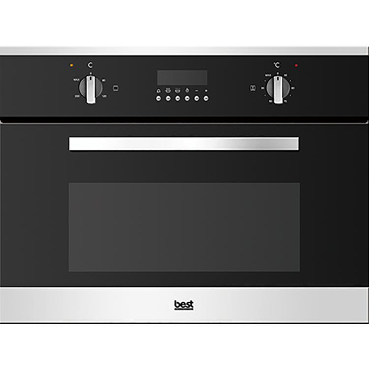 智慧型蒸烤爐SO-860