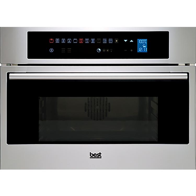 智慧型蒸烤爐SO-970