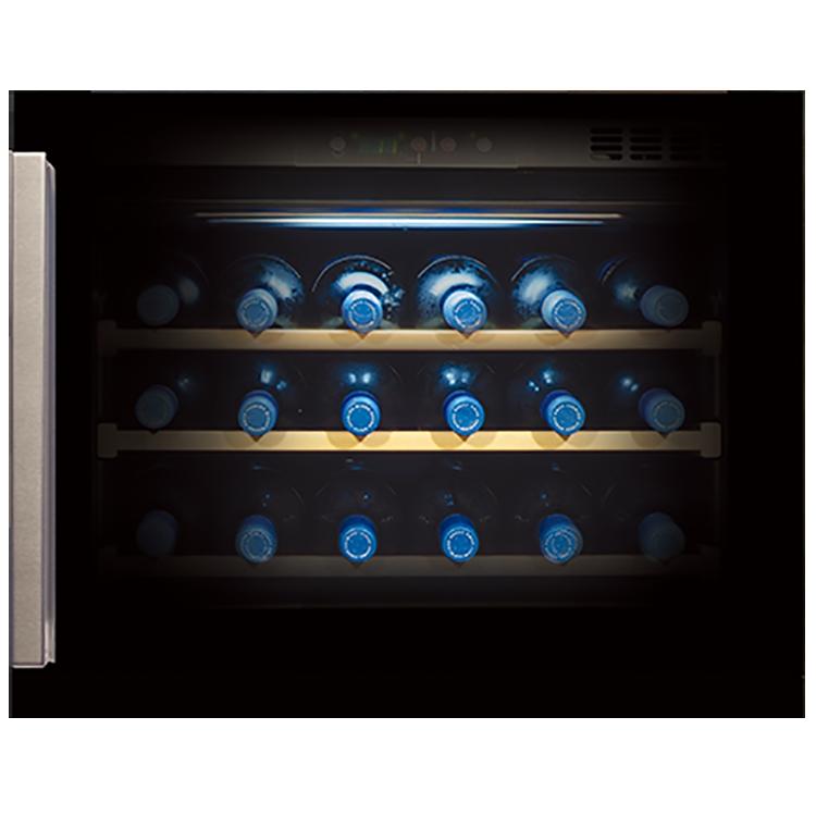 嵌入式冷藏酒櫃WE-535L