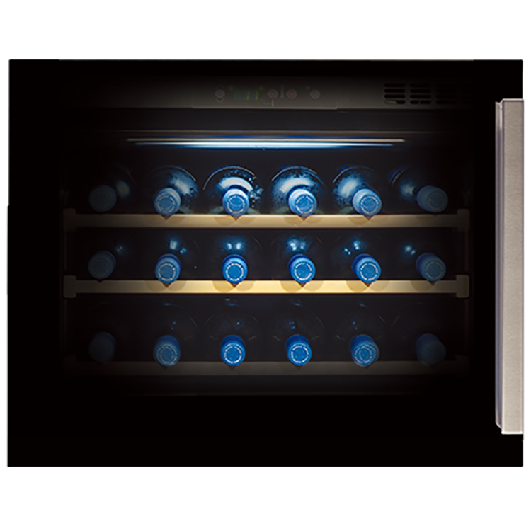 嵌入式冷藏酒櫃WE-535R
