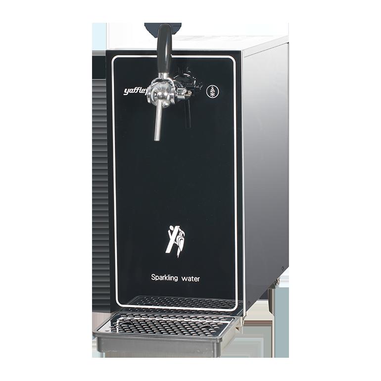 檯面型商用氣泡水機 YS-162