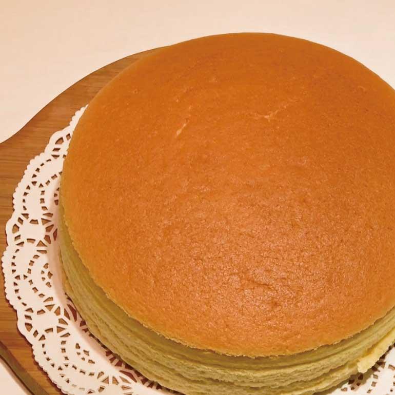 【烤箱食譜】輕乳酪蛋糕