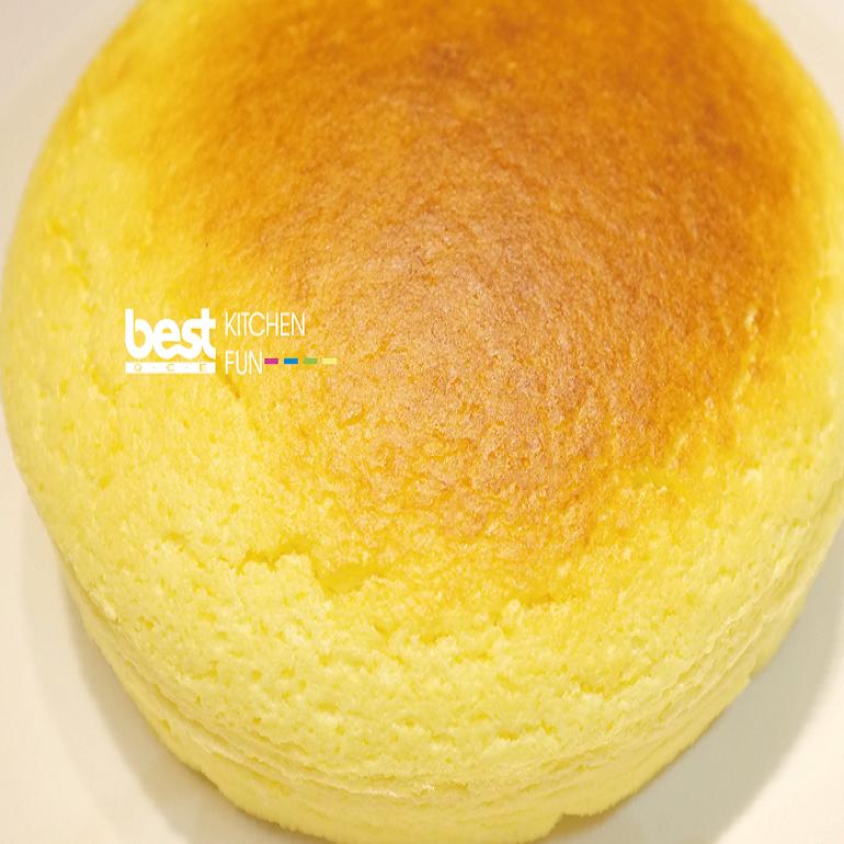 日式輕乳酪蛋糕