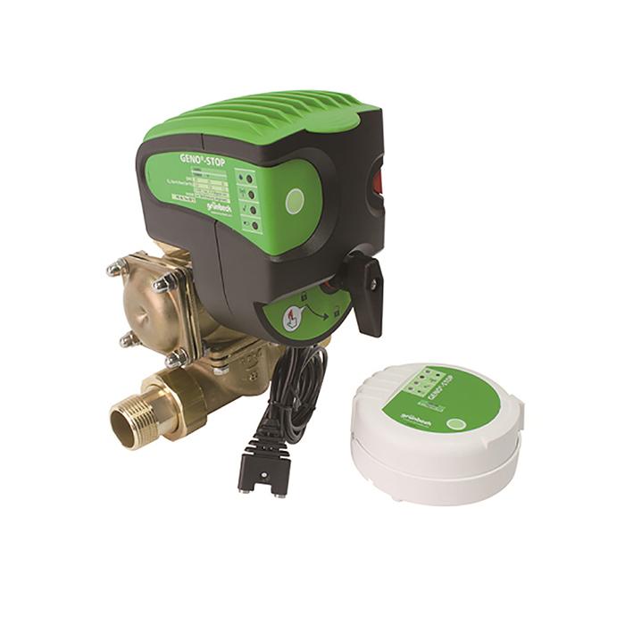 GENO-STOP® 防漏水安全裝置 (漏水斷路器)