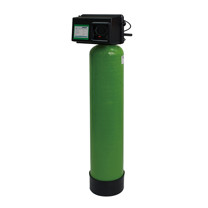 GENO-mat® 中央除氯淨水設備-AK-Z (20/10)