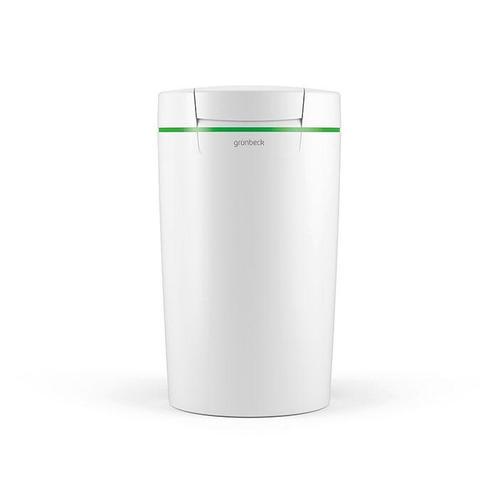 家用WIFI智能雙罐軟水機 softliQ MC-38