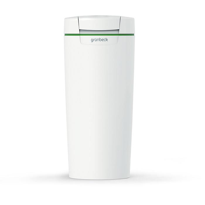 家用WIFI智能單罐軟水機 softliQ SC-18