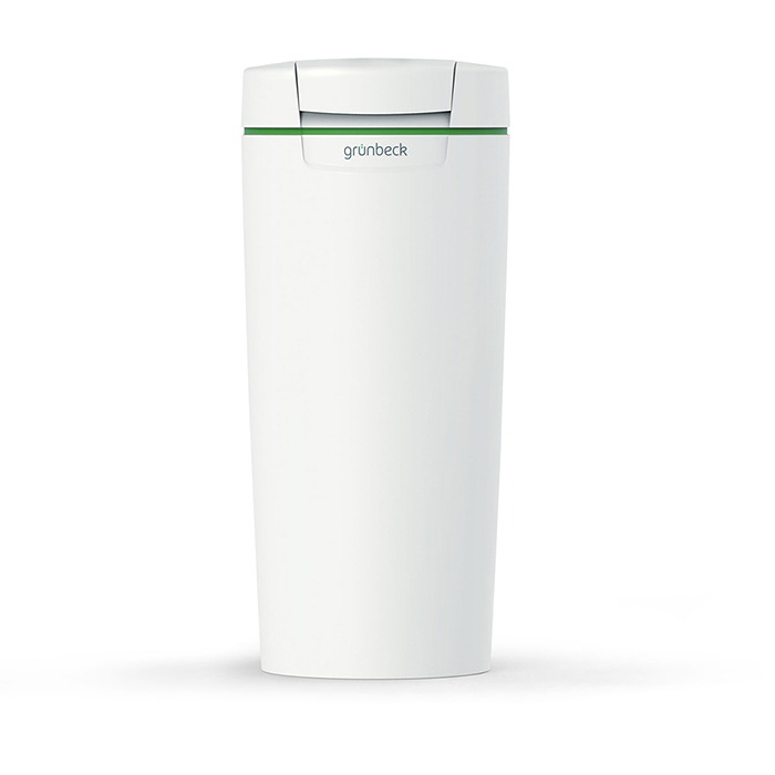 家用WIFI智能單罐軟水機 softliQ SC-23
