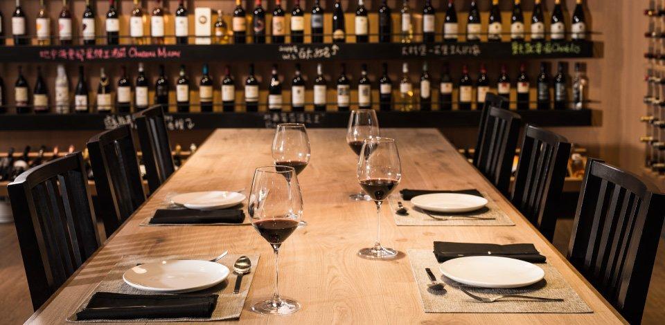 歐杰,inn,民生社區,葡萄酒,白酒,香檳