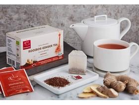 科伊桑博士薑茶-新風味上市