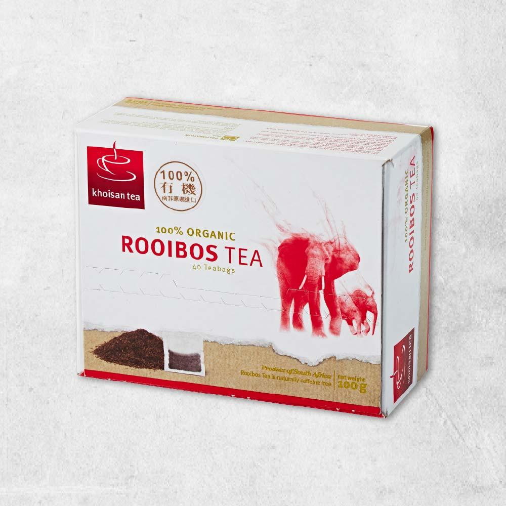 有機經典博士紅茶家庭款(2.5g*40包)