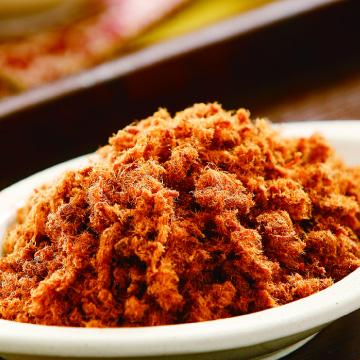 福州紅麴肉鬆600g