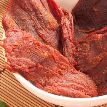 果汁牛肉乾300g