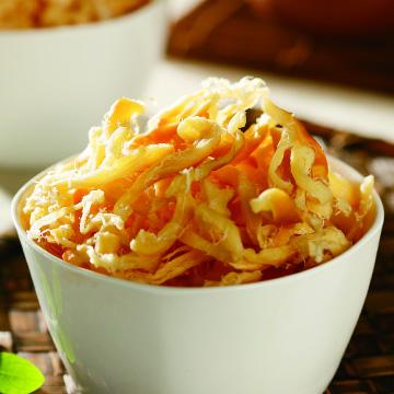 高鈣乳酪絲300g(素食可用)