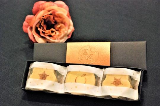 墨牡丹-綜合小禮盒