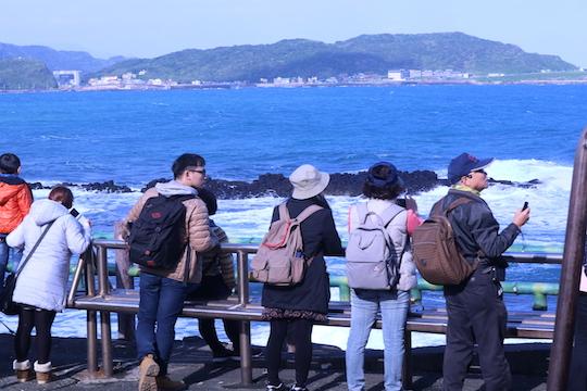 走讀漁村海鮮樂-當一回道地的漁村人