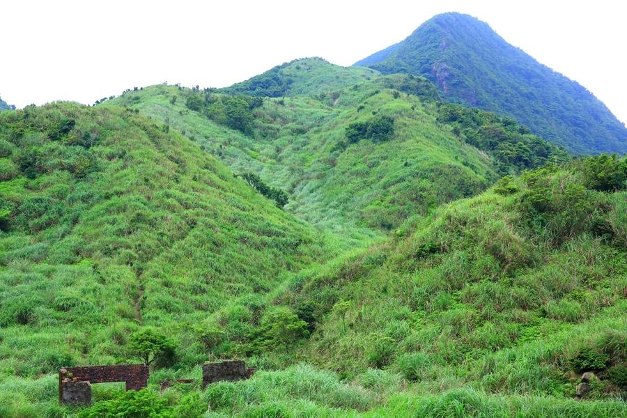 尋找燦光寮古道-屬於台灣的朝聖之路