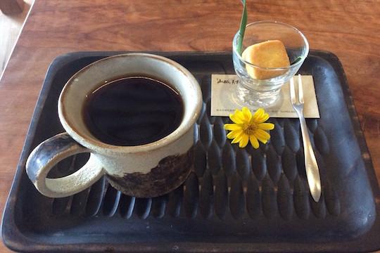 山城慢活黃金咖啡