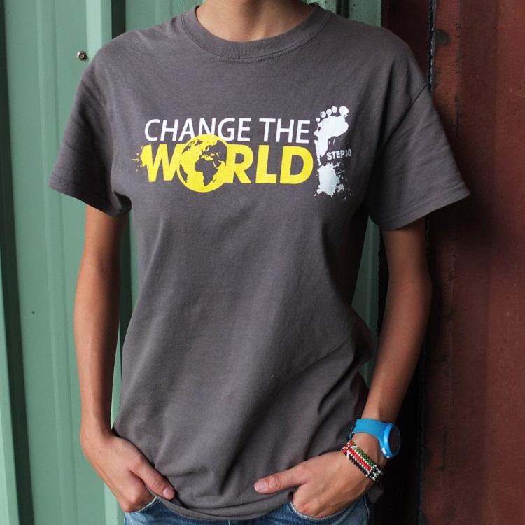 國際志工 T-Shirt