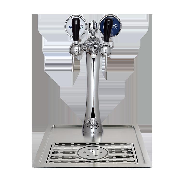 氣泡水機4040水盤(含洗杯功能)