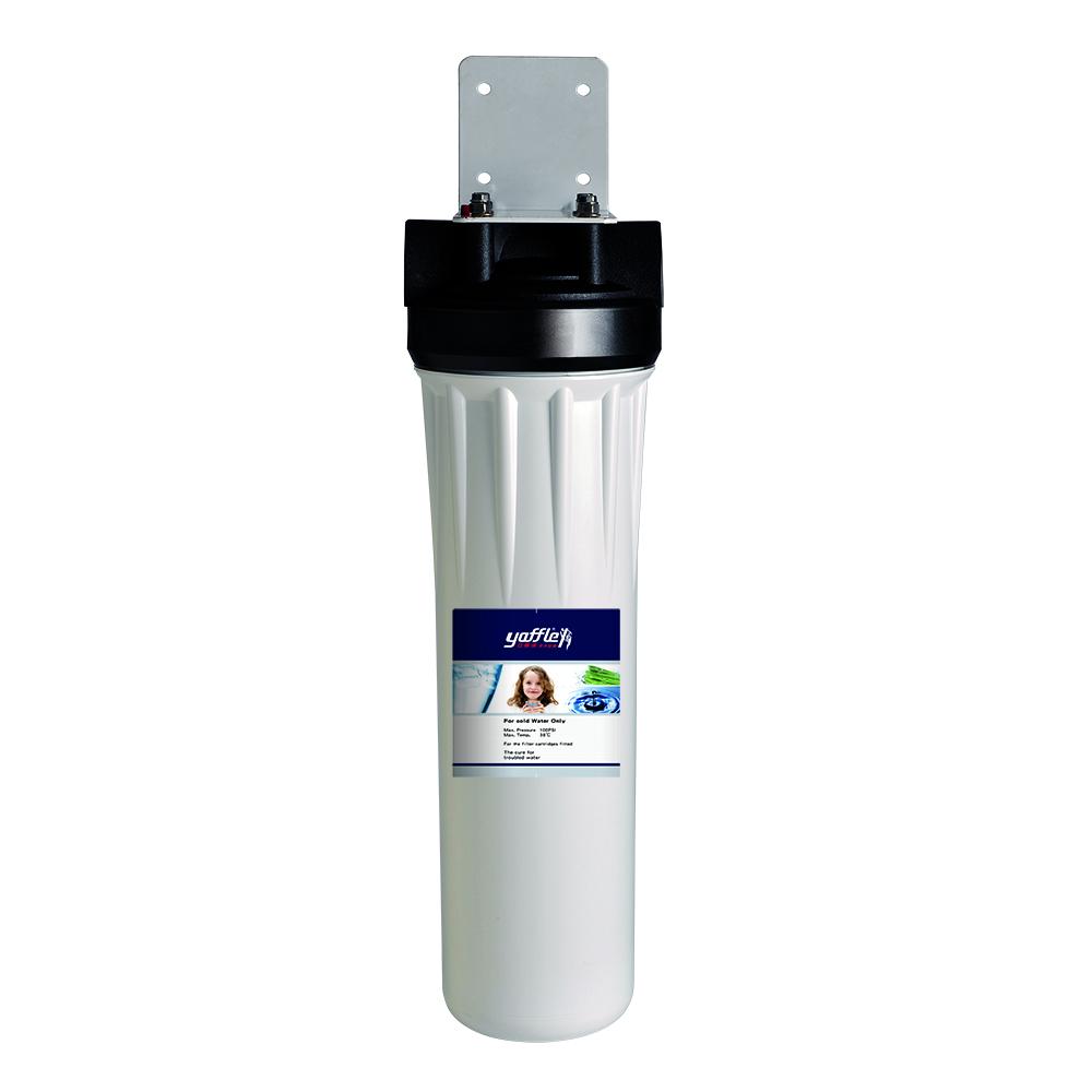 中央除氯過濾系統BIG-20