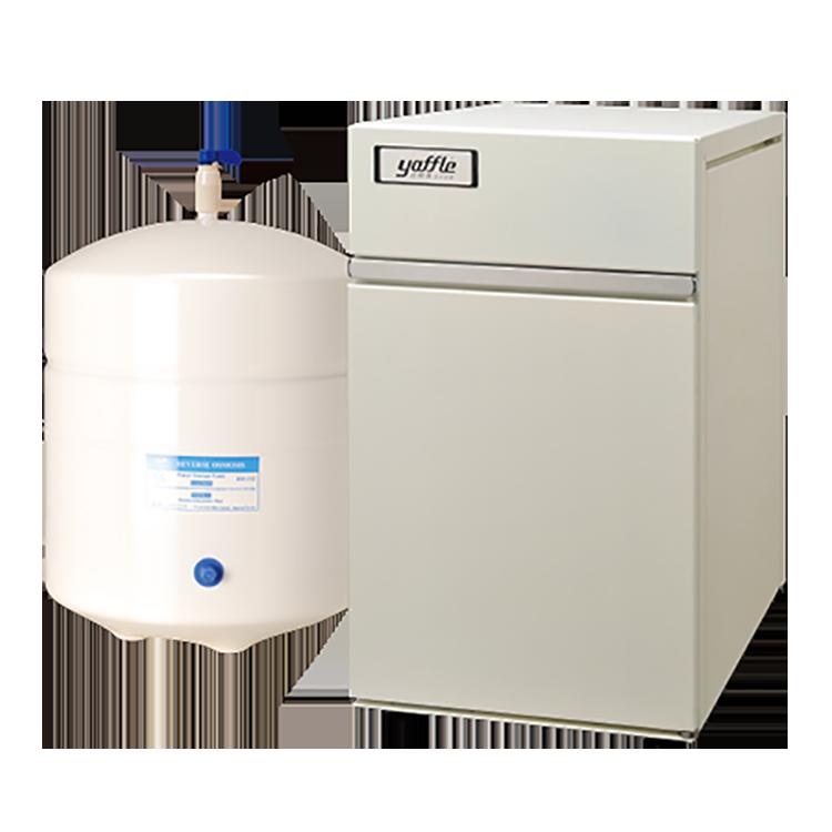 家用櫥下智慧型RO逆滲透純水機RO-1000(限量)