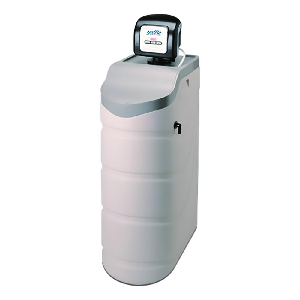 全自動軟化水設備WS-50