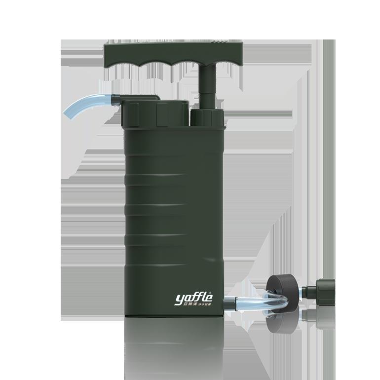 外出型淨水器YO-10