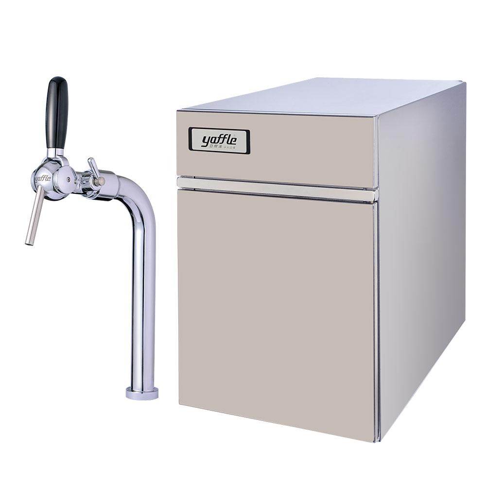 櫥下型家用拉把式氣泡水機YS-120