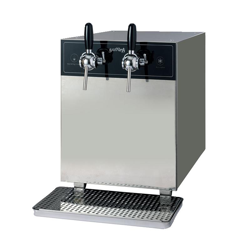 檯面型商用氣泡水機 YS-150